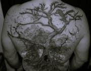 Graphic Design Inscrição do Concurso Nº5 para Design a huge tattoo for my back - starting with what I already have...