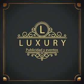 Image of                             Diseñar un logotipo Luxury