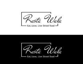 sanviislam tarafından Design a Logo Indian Street food takeaway için no 330
