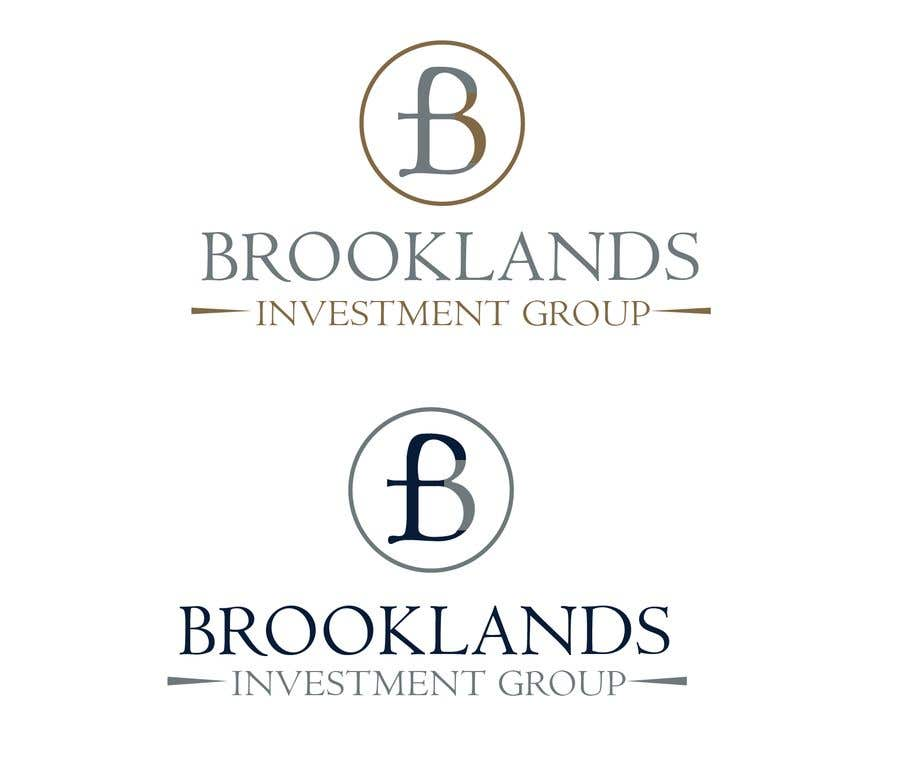 Contest Entry #58 for Design a Logo for a financial investment group in London