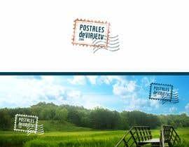 #175 for logotipo postalesdeviajetv.com by tomislavfedorov