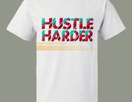 Nro 51 kilpailuun Graphic design for t-shirt käyttäjältä rhfahim59