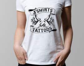 #40 dla Custom TShirt Design for Summer Line przez Skituljko1
