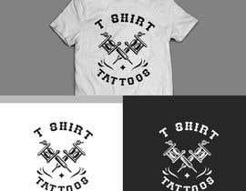 #25 dla Custom TShirt Design for Summer Line przez mdraju2