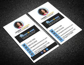 #87 για Design some double sided real estate Business Cards από akterhossain8572