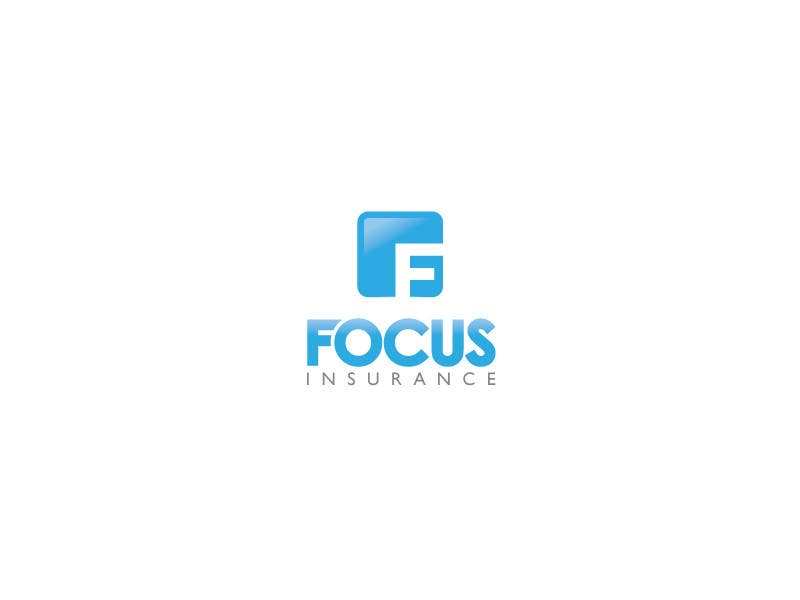Inscrição nº 564 do Concurso para Logo Design for Focus Insurance