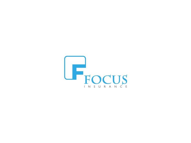 Inscrição nº 565 do Concurso para Logo Design for Focus Insurance