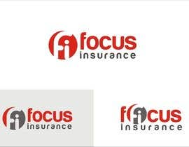 #94 cho Logo Design for Focus Insurance bởi sharpminds40
