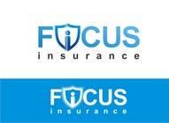 Graphic Design Inscrição do Concurso Nº478 para Logo Design for Focus Insurance