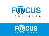 Graphic Design Inscrição do Concurso Nº479 para Logo Design for Focus Insurance