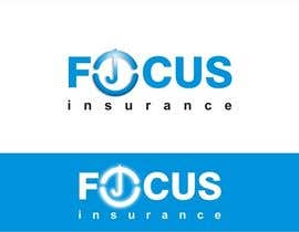 #292 for Logo Design for Focus Insurance by sharpminds40