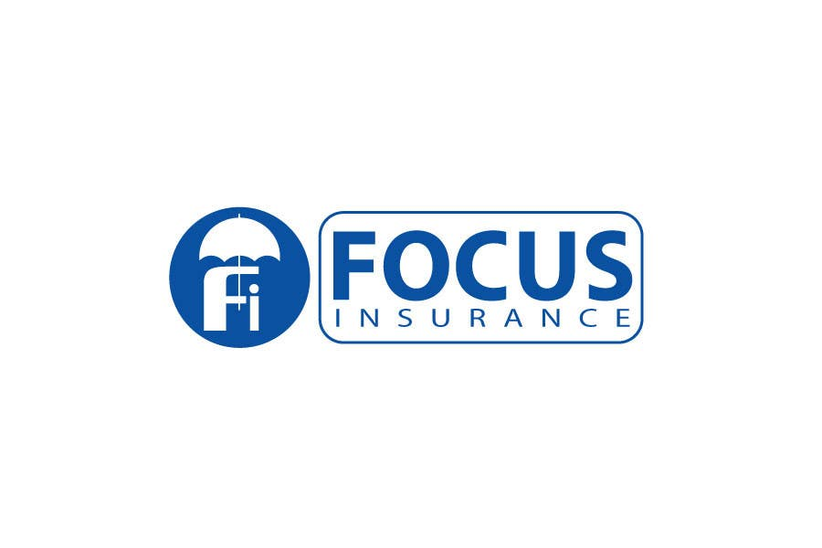 #321 for Logo Design for Focus Insurance by woow7