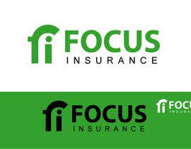 nº 507 pour Logo Design for Focus Insurance par woow7