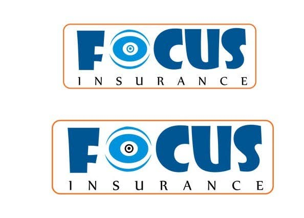Inscrição nº 549 do Concurso para Logo Design for Focus Insurance