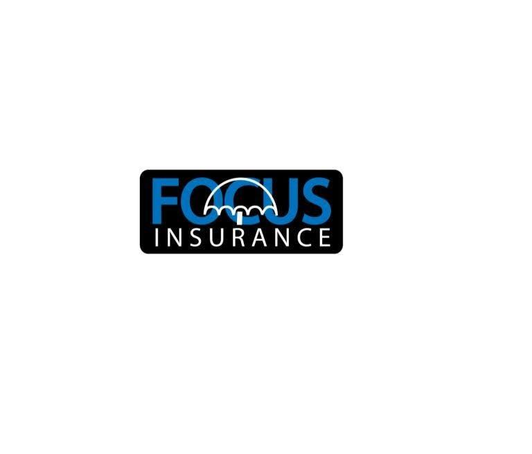 Inscrição nº 435 do Concurso para Logo Design for Focus Insurance
