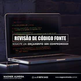 Image of                             Fazer o Design de Anúncio para F...