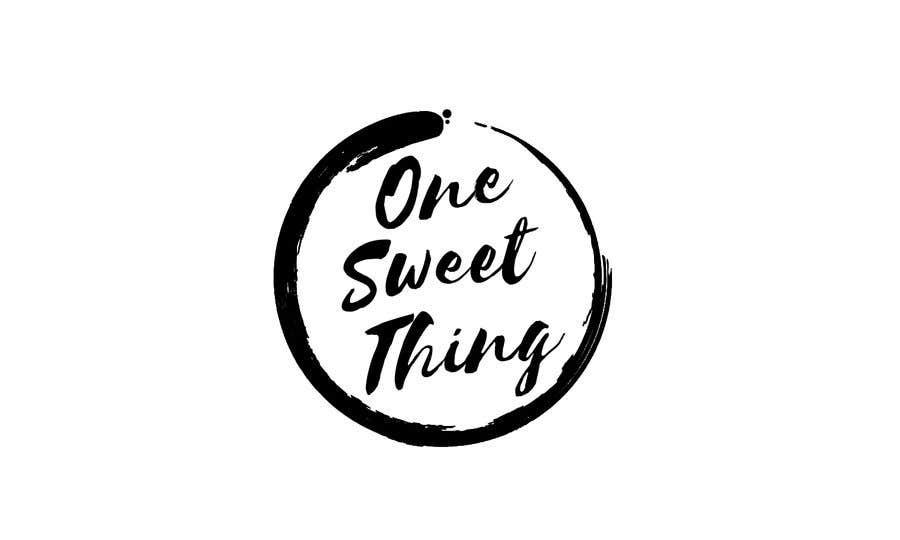 Конкурсная заявка №                                        91                                      для                                         Design a Logo - One Sweet Thing