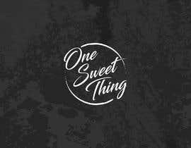 #78 для Design a Logo - One Sweet Thing от alexsib91