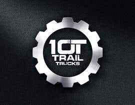 #73 for Design Logo for Truck Site with sample logo provided by riajhosain48