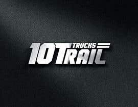 #140 for Design Logo for Truck Site with sample logo provided by Cbox9