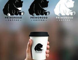WeAreAlba tarafından Design a Logo for a Coffee Shop called PRIMOROSO için no 159