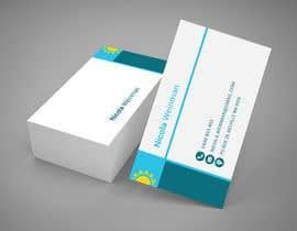 #266 cho design a business card bởi wefreebird