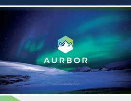 #175 for Design a Logo - IT/Web company - Aurbor by useffbdr