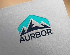 #58 for Design a Logo - IT/Web company - Aurbor by sixgraphix
