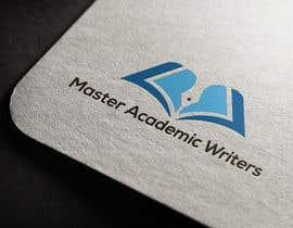 Nro 79 kilpailuun Logo Design for Master Academic Writers käyttäjältä rafsanurrahman27