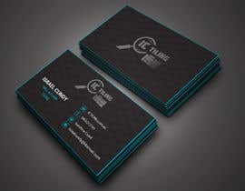 #140 for build me a logo that will look good a business card. by AtikRasel