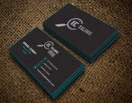 #144 for build me a logo that will look good a business card. by AtikRasel