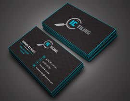 #145 for build me a logo that will look good a business card. by AtikRasel