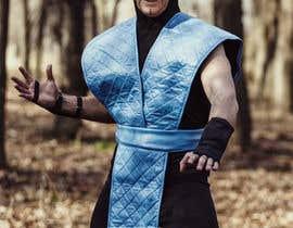 #42 untuk Turn my dad into a ninja oleh Vishnu2009