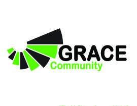 #21 untuk Grace Community Logo Contest oleh emabdullahmasud