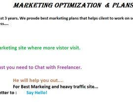 #2 for Marketing Plan for business by malikzee99