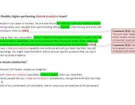 Nro 4 kilpailuun Copy write & design our Business Development letterhead, letter copy & emails käyttäjältä aaronlowcy