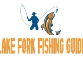 #20 for Logo for a fishing guide by azharulislam278