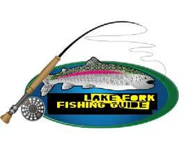 #21 for Logo for a fishing guide by azharulislam278