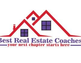 #159 for Logo design for real estate business by Backgroundremove