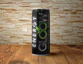 #19 for Design of a alu can for an energy drink by zwook