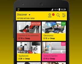 mDesHeads tarafından Design for Play Store için no 7