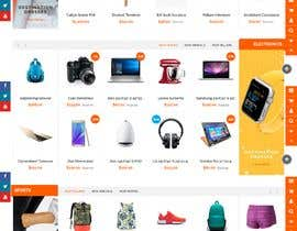 #9 for Build an Online Store by vdexter