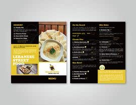 #1 for Menu Board and bifold design needed by candoera