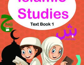 #87 dla Design a Cartoon based Islamic book cover przez nishattasniem