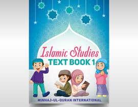 #88 dla Design a Cartoon based Islamic book cover przez sirat199