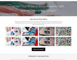 pixelnpixel tarafından Wordpress Site için no 20