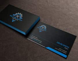 #303 cho Company Business Card Design Needed bởi triptigain