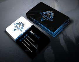 #469 cho Company Business Card Design Needed bởi armanhp