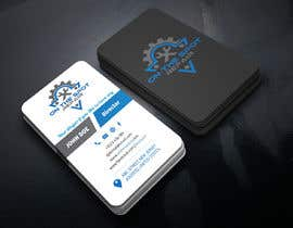 #950 cho Company Business Card Design Needed bởi OSHIKHAN