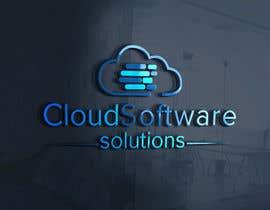 #392 untuk Logo for Cloud Software oleh saba71722